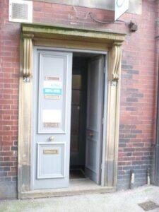 First Floor, 28 Peel Street, Barnsley S70 4DU